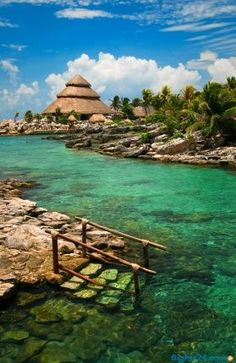 Cancun, Mexico… -xcaret: