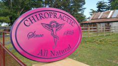 Chiropractor Chiropractic Chiropractic Gifts by greencottagedesign