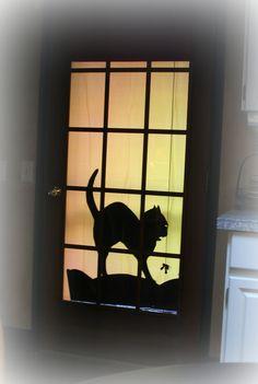 Halloween dorm door decorations. | Boston MA | Pinterest | Dorm door decorations Dorm door and Dorm & Halloween dorm door decorations. | Boston MA | Pinterest | Dorm ...