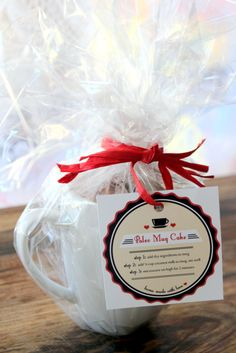 skinnymixer's Paleo Mug Cake Edible Gift Pack Paleo Mug Cake, Gluten Free Deserts, Bowl Cake, Pecan Nuts, Gift Cake, No Sugar Foods, Baking Tins, Edible Gifts, Cake Tins
