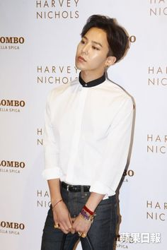 G-Dragon - Colombo Launch Event 140806