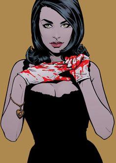 nothing but dreams Catwoman Comic, Batman And Catwoman, Comic Style Art, Comic Art, Pop Art Drawing, Art Drawings, Spiderman Girl, Badass Drawings, Character Art
