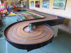 SLOT CAR TRACK | Miscellaneous Goods | Gumtree Australia Gold Coast North - Coomera | 1103899197