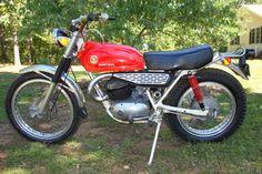 1971 Montesa King Scorpion 250
