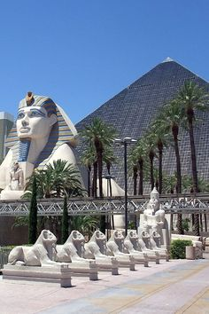 Luxor Hotel Las Vegas, stayed here with my dad and Sandy for NYE approximately 1997