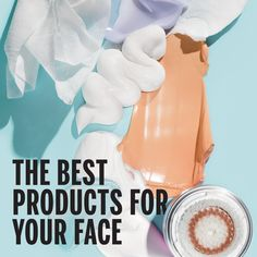 Beauty experts share their favorite skincare products for every complexion concern, from combating fine linesto clearing up acne.