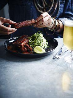 Food — Mark Roper — Photographer, food photography