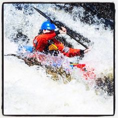 Swedish Packrafting Round-Up   Another brave packrafter who managed the big drop #optoutside #ultralight #getoutside #rafting #adventure #hiking #backpacking #watersports #rafting #nature #outdoorgear #hyperlitemountaingear #skandinavien #scandinavia #nordic #travel #trip #river #voxnan by hikeventures