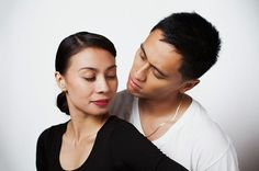 This Married Couple Does Choreography Together And It's Super Sexy-Urban Dance Camp!!! These guys are Fanatstics