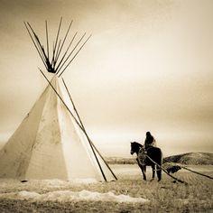 Friends of Native America