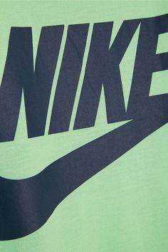 Nike - Essential Printed Jersey Tank - Mint - x large