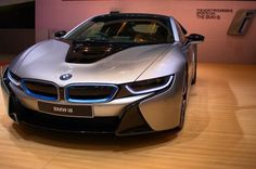 this How to Charge Battery Hybrid BMW i8 Live Plug by future cars