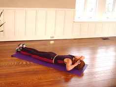 Do this move every time you work your #abs. | via @SparkPeople