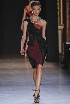 Zac Posen Spring 2011 Ready-to-Wear - Collection - Gallery - Style.com