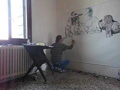 Geografiile violenței Art Day, Venice, Detail, Studio, Furniture, Home Decor, Geography, Decoration Home, Room Decor