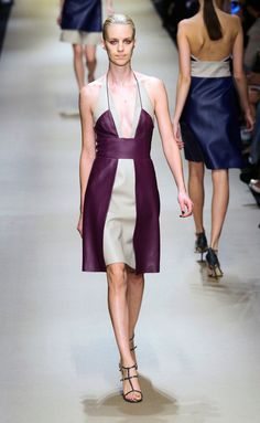 Guy Laroche - PFW Spring/Summer 2015 - www.so-sophisticated.com