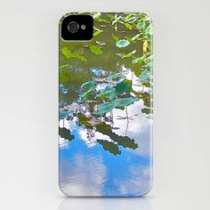 Kyoto Sky  by Wayne Edson Bryan    IPHONE CASE / IPHONE (4S, 4)  $35.00