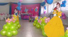 decoracion para fiestas de cumpleaños - Buscar con Google