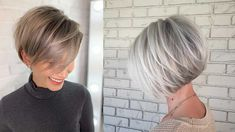 Hairstyle, Women, Fashion, Hair Job, Moda, Hair Style, Fashion Styles, Hairdos, Hair Styles