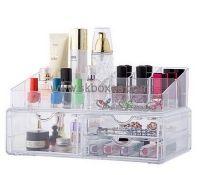 Acrylic makeup box-page9