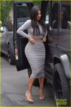 Kim Kardashian Blasts Her Mom Kris Jenner's Outfit in This Candid Email!