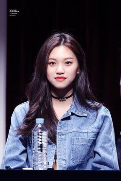 Imagen de ioi, doyeon, and kim doyeon