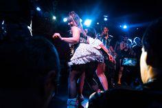 Big Freedia 1/25/12 live at Brooklyn Bowl // #LiveMusic - #BrooklynBowl - #Events - #BrooklynNightlife - #NYC #Entertainment - #MusicPerformances - #concerts - #BrooklynBowlHotShots - #BigFreedia - Photo by @BrooklynVegan