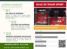 #BCAA de Tegor Sport recuperador #muscular. Máximo creador de tono muscular y #masamuscular limpia.    ¿Más información?
