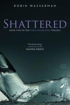 Shattered [NOOK Book]  byRobin Wasserman