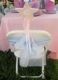 Cinderella's Royal Ball Birthday Party Ideas   Photo 3 of 39   Catch My Party