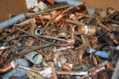 Copper Mixed Prices per ton Recycling Steel, Scrap Recycling, Garbage Recycling, Copper Art, Copper Metal, Pure Copper, Copper Prices, Metal Prices, Recycling Services