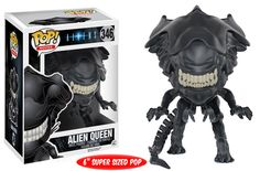 Coming Soon: New Aliens Figures! Happy Aliens Day! | Funko
