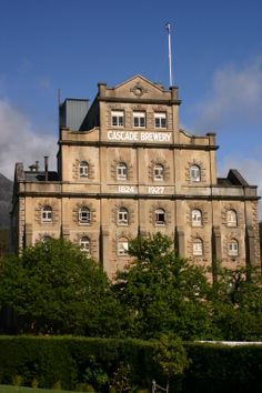 Cascade Brewery - Brewery Tours South Hobart