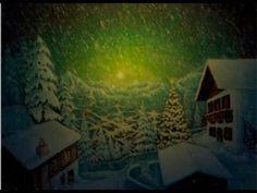 Tutorial photoshop cs5, cómo crear el efecto nieve. SNOW