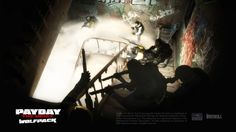 PAYDAY 2: Wolf Pack PC Game