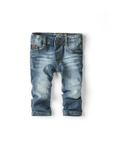 Cutest jeans for my baby boy