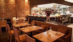 Vancouver's West Oak will serve as Seattle's Zig Zag Cafe