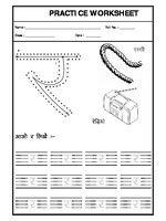 Writing Practice Worksheets, Hindi Worksheets, Grammar Worksheets, Kindergarten Worksheets, Printable Worksheets, Free Printables, Hindi Alphabet, Activities For Kids, Language
