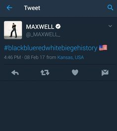 maxwell deleted tweet - Twitter Search