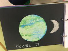 Proyecto planetas