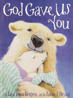 Favorite Kids Book...Can't read without crying!