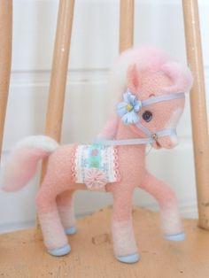 sweet little pony