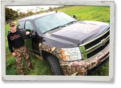 Mossy Oak Graphics Reviews