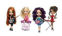 doll pop band - Google Search