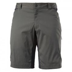 The Alko Men's hiking shorts provide excellent durability and comfort in the outdoors. With great moisture management, UPF 50+ sun protection and secure zipped pockets, they are ideal for hiking.