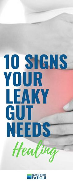 Your gut lets you know when things aren't as they should be. Watch out for these 10 signs that leaky gut healing is needed, then take action to sort it out. Yeast Overgrowth, Candida Overgrowth, Healthy Lunches For Kids, Healthy Toddler Meals, Toddler Food, Food Sensitivity Testing, Leaky Gut Diet, Cognitive Problems, Detox Juice Cleanse