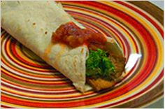 Vegan Mexican Food .com - Tofu Fajitas. Sub seitan for tofu