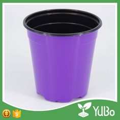 Various color and types of flower pot made of plastic material with high quality for nursery plants Plastic Flower Pots, Ornamental Plants, Outdoor Planters, Plastic Material, Flower Quotes, Plant Nursery, Cut Flowers, Craft Gifts, Custom Design