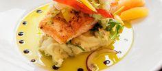 Hilton Chicago/Oak Lawn Hotel, IL - 95th Street Grill Fish