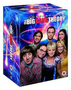 Big bang #theory seasons #complete 1-8 dvd box set new 1 2 3 4 5 6 7 8 tv #series,  View more on the LINK: http://www.zeppy.io/product/gb/2/262235340099/